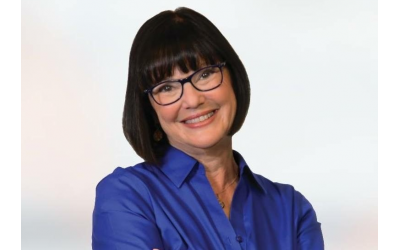 Terri Bonoff assumed her position as CEO of JF&CS last month.