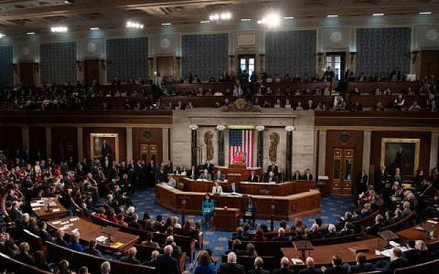 Photo Via House.gov // The United States House of Representatives