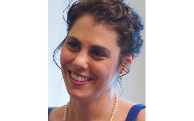Laurie Burnham taught fourth-grade girls in Dubai.