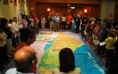 The Center for Israel Education and Emory's Institute for the Study of Modern Israel have presented its summer workshop for educators for the past 18 years.
