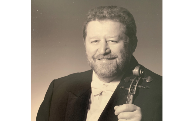 Braitberg will retire after 42 years with the ASO, looking back at more than 200 performances a year.