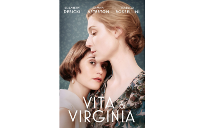 New film examines the life of Virginia Woolf, who had an unconventional marriage to her Jewish husband, Leonard.