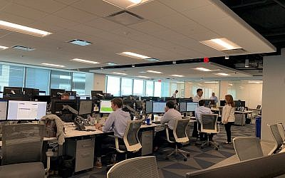 Angel Oak has 13,000 square feet of office space in Buckhead, in addition to offices in the Perimeter area, Miami, Dallas and more. Employees work as a team and are vertically integrated.