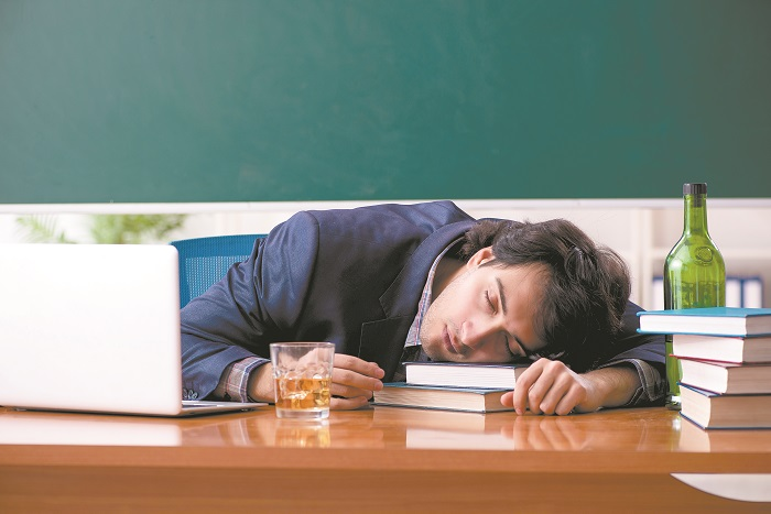 Struggling With Drug Or Alcohol Abuse