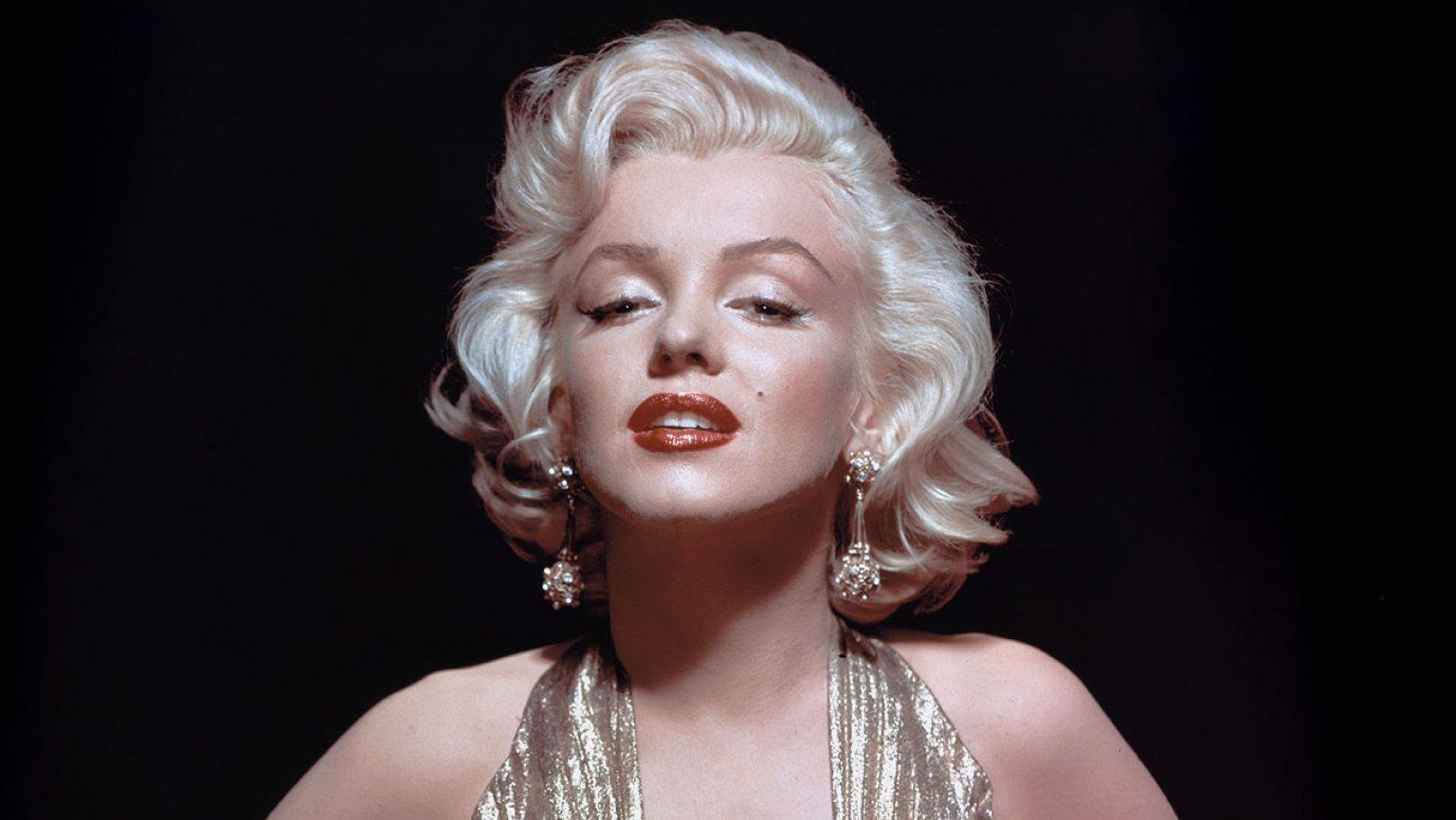 Triathlon Governare tramonto  The Jewish Marilyn Monroe – Gone but Not Forgotten - Atlanta ...