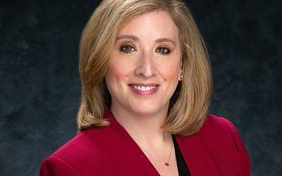 Amanda Arnovitz La Kier is the new chief development officer.