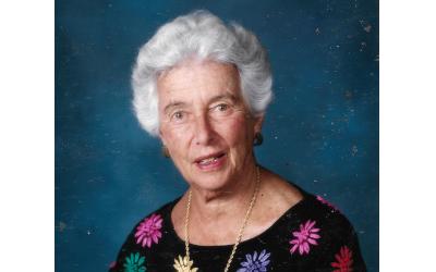 Frances B. Bunzl