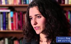 Rabbi Avi Killip heads up Project Zug, Hadar's online study program.