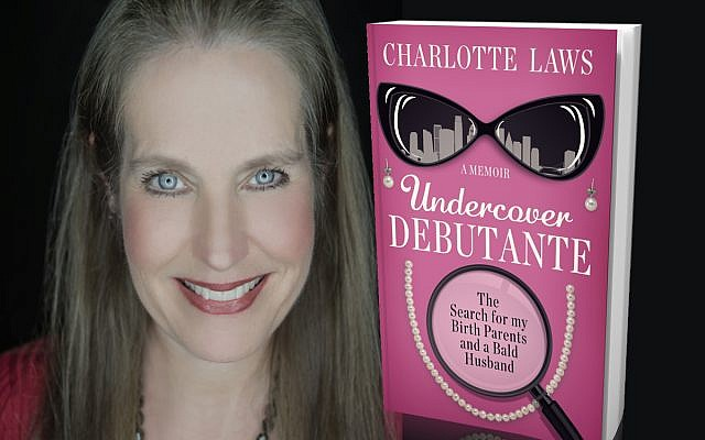 Charlotte Laws tells almost all in her new memoir.