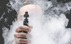 Recent vape-related deaths are one of many concerns for community members, educators and experts.