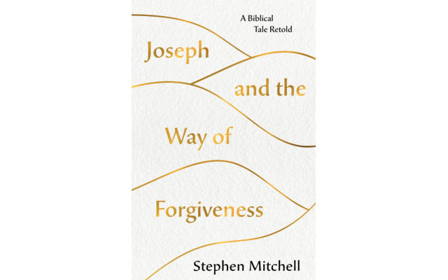 The transformation of Joseph into a man of deep compassion and forgiveness is at the heart of this book.