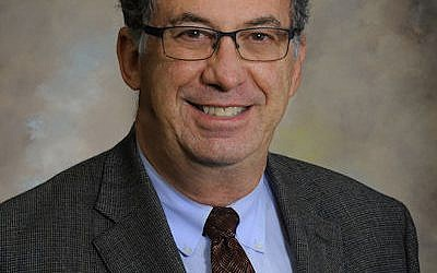 Udell Levy recently became a judge in the U.S. Office of Medicare Hearings and Appeals in Atlanta.