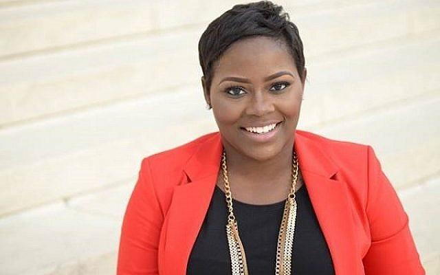 LaVita Tuff is the new associate regional director of the Anti-Defamation League.
