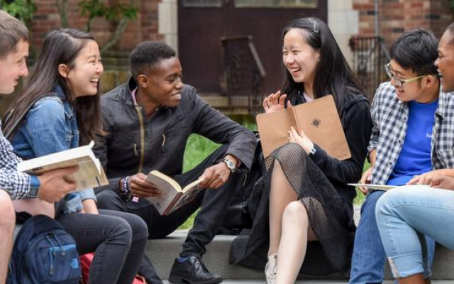 International students contribute more than $39 billion to the national economy.