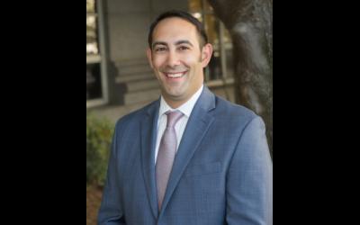 Dov Wilker is director of the AJC's regional office in Atlanta.