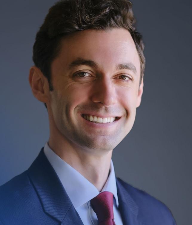 Ossoff Announces Senate Bid - Atlanta Jewish Times