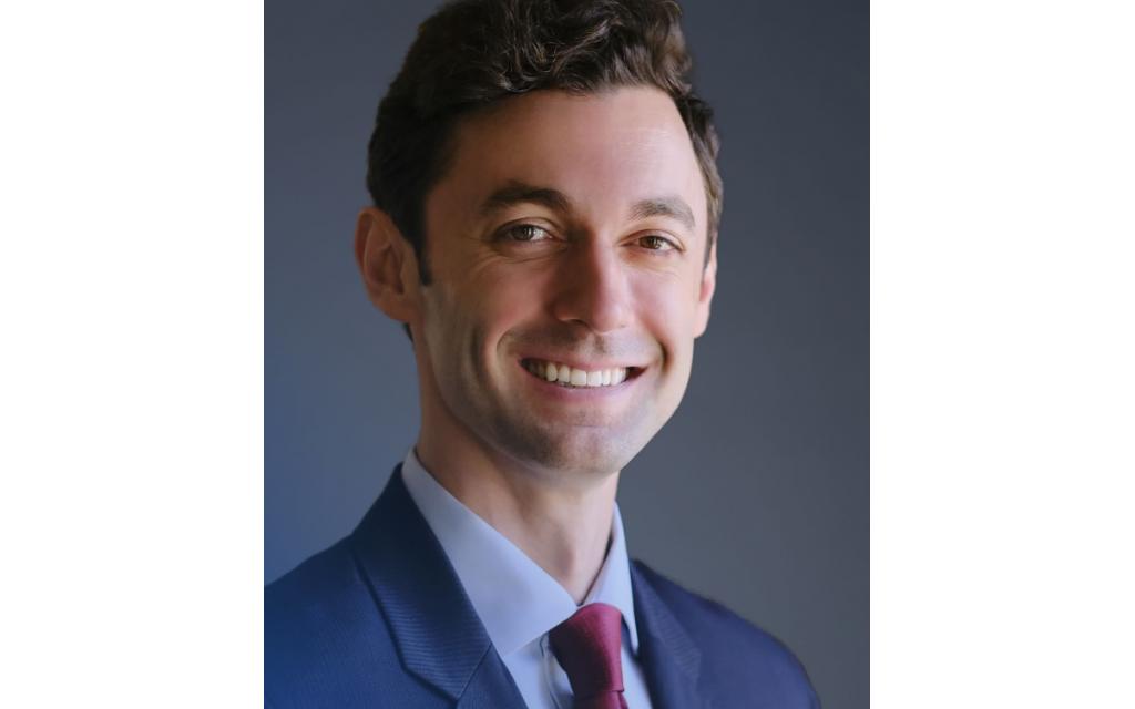 Ossoff Announces Senate Bid