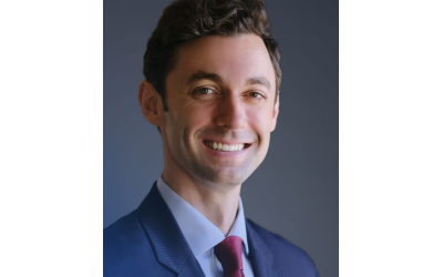 John Ossoff, who lost his congressional race in 2017, announced he has entered the ring again with a run for the U.S. Senate.
