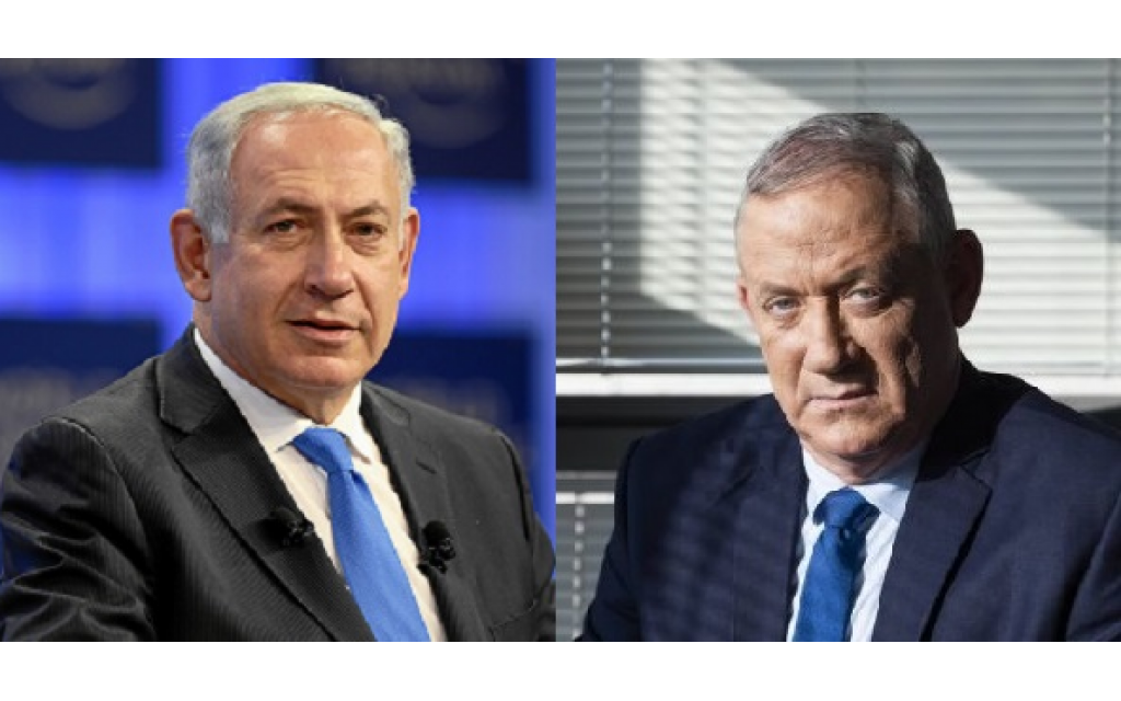 Israeli Elections Don't End Deadlock in Government Formation