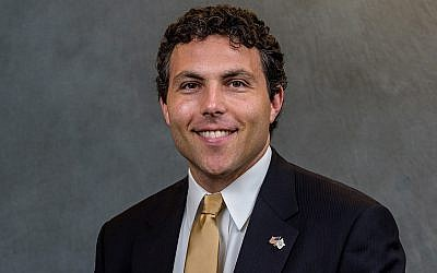 Josh Pastner