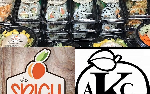 High Roller is proud of its role in bringing kosher sushi to The Spicy Peach. After that store's expansion, High Roller hopes to have a sushi chef on site in Toco Hills.