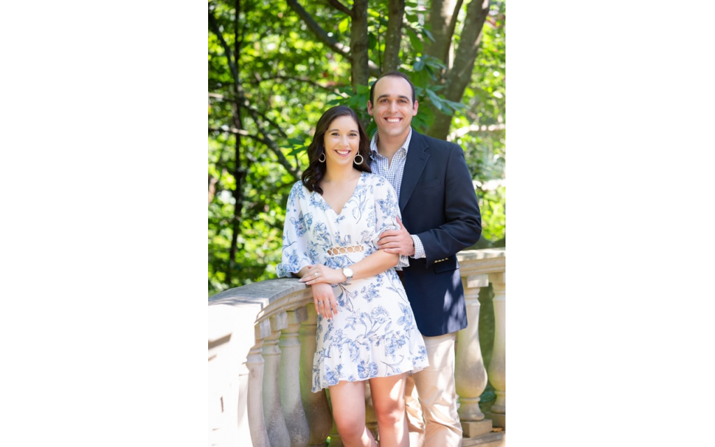 Engagement Announcement: Hirsch – Bernstein