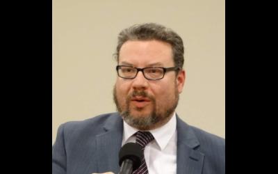 Rabbi Michael Bernstein