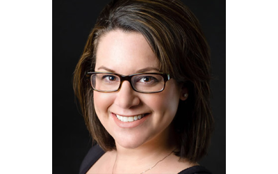 Robyn Loube was promoted to vice president of Sensis East Coast.