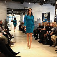 Atlanta women will experience fall fashions at the October event.