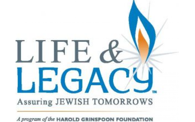 The Life & Legacy project ensures that every gift, no matter the size, can be put to use to secure a future for Jewish agencies.