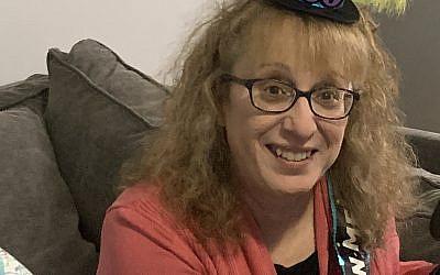 Margie (Mooey) Lewkowicz