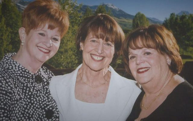 USA Today // The daughters of Erwin Zaban – Carol Cooper, Laura Dinerman, and Sara Franco – were honored in 2015 for their service and philanthropy in the Jewish community.