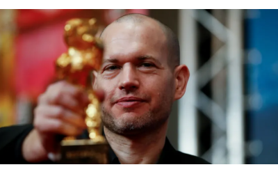 The Golden Bear of the Berlin International Film Festival is among the most important cinema awards in the world.