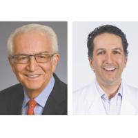 Dr. Foad Nahai and Dr. Farzad Nahai