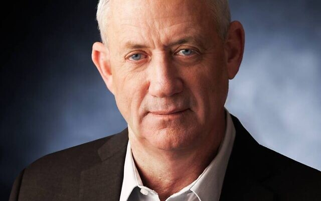 Benny Gantz has until Nov. 20 to establish a government before the Knesset votes on prime minister.