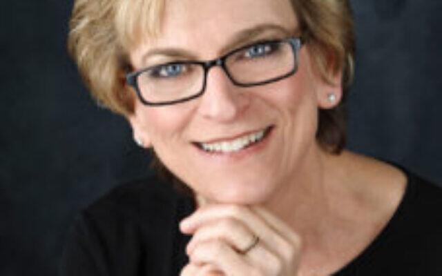 Anita Diamant was instrumental in helping to start MACoM.