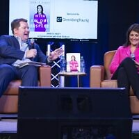 Conservative talk radio host Erick Erickson interviewed U.S. Ambassador to the United Nations Nikki Haley.