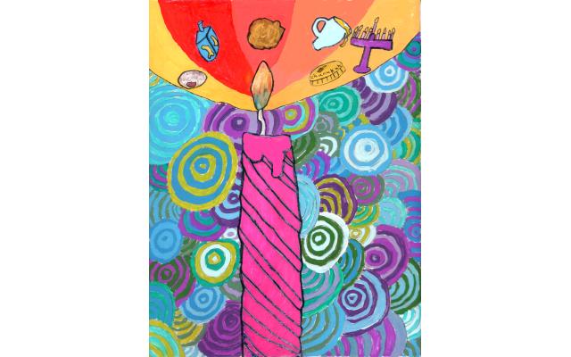 Leora Sokol A Bright Chanukah Atlanta Jewish Academy, Fifth Grade