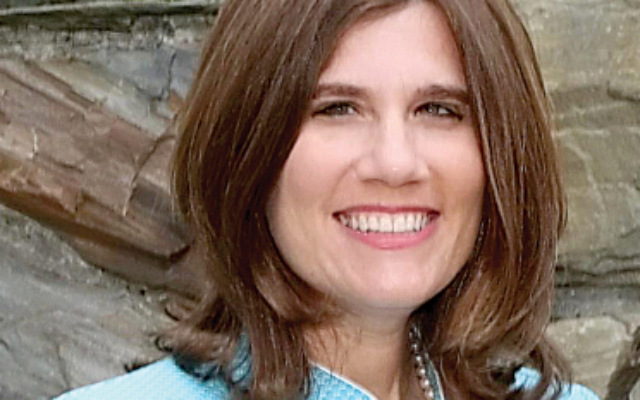 Jodi Danis is the executive assistant to the AJT publisher and managing publisher/editor.