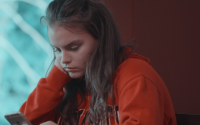 "The Jumpspark Atlanta program featured a screening of ""Like,"" which examines social media addiction."
