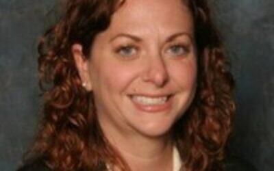 Rabbi Lauren Cohn