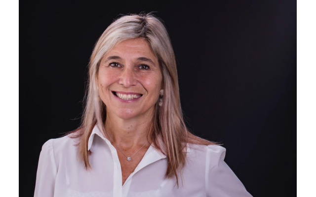 Rabbi Dr. Analia Bortz
