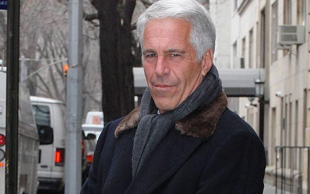 YIR: Jeffrey Epstein Consulted Atlanta Attorney Days Before Death ...