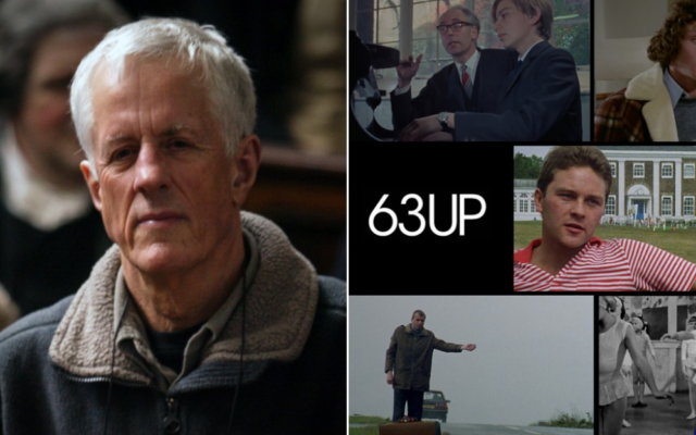 """63 Up"" was released in theaters about a month ago, in time to qualify for the Oscar nominations for best documentary for 2019."