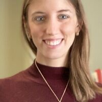Emily Zaghi is the first director of JFF-Atlanta.