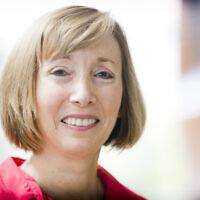 Karen Arnovitz Grinzaid says men are not aware of their risks.