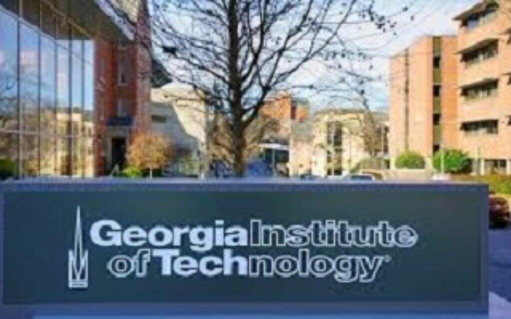 Hillels of Georgia Seeks Anti-Semitism Probe of Georgia Tech - Atlanta  Jewish Times