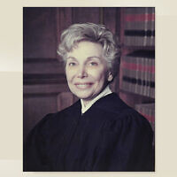 Phyllis A. Kravitch broke barriers as the third female circuit court judge in the country.