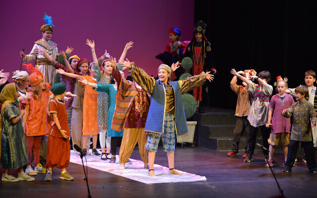 New performing arts offerings are part of the MJCCA Summer Camps lineup this year.
