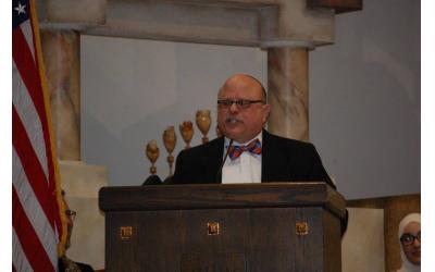 Rabbi Steven Lebow